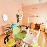 Кабинет клиники «Лари Дент»