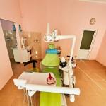 Оборудование в кабинете стоматологии